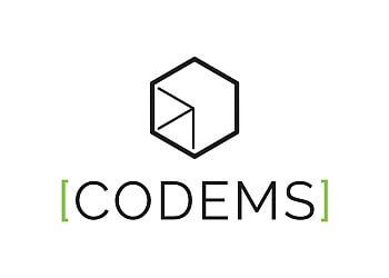 Blainville web designer Codems