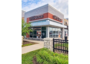 Brampton cafe Coffee Culture Café & Eatery