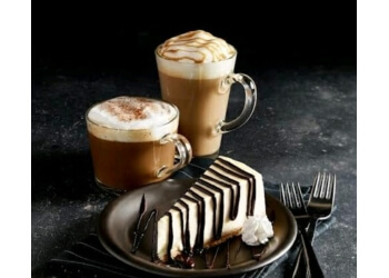 Mississauga cafe Coffee Culture Café & Eatery