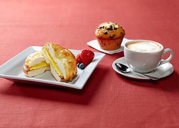 Burlington cafe Coffee Culture Cafe & Eatery