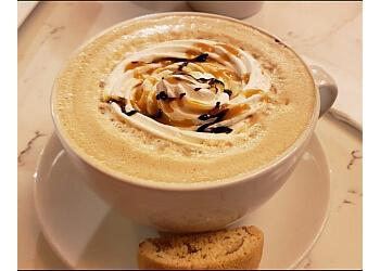 Milton cafe Coffee Culture Cafe & Eatery
