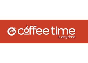 Kawartha Lakes cafe Coffee Time