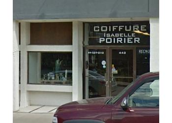 Shawinigan hair salon Coiffure Isabelle Poirier