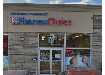Brantford pharmacy Colborne Pharmacy
