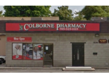 Orillia pharmacy Colborne Pharmacy
