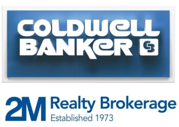 Oshawa real estate agent Coldwell Banker 2M Realty