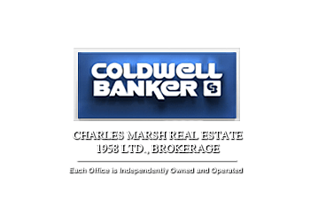 Sudbury real estate agent Coldwell Banker Charles Marsh Real Estate Ltd