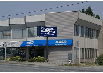 Burnaby property management company Coldwell Banker MacPherson Real Estate Ltd.