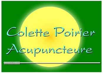 Longueuil acupuncture Colette Poirier Acupuncteure