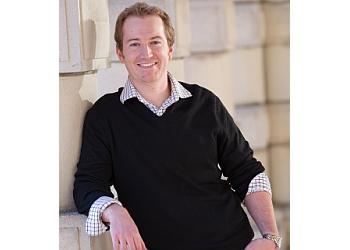 Victoria physical therapist Colin Beattie, MPT, B.Sc (Kin)