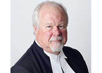 Stouffville criminal defense lawyer Colin Still
