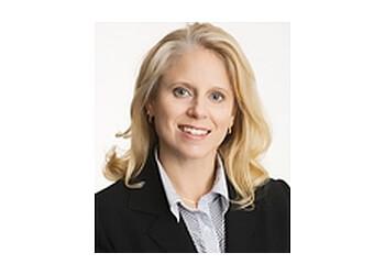 Victoria licensed insolvency trustee Colleen Craig