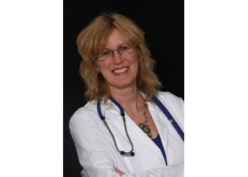 Colleen Scanlan, RN RAc. BScN.