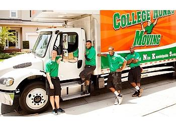 Edmonton junk removal College Hunks Hauling Junk & Moving