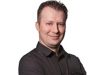 Edmonton mortgage broker Collin Bruce Mortgage Team