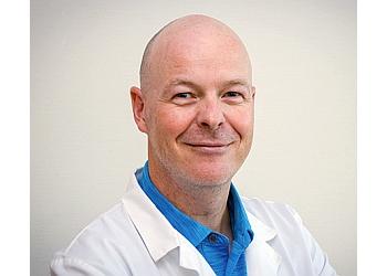 Winnipeg orthopedic Dr. Collin Burnell, MD, B.Sc., FRCSC