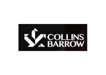 London accounting firm Collins Barrow KMD LLP