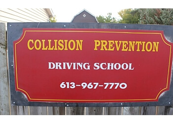 Belleville driving school Collision Prevention Driving School