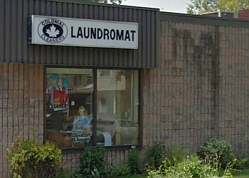 Niagara Falls dry cleaner Colonial Cleaners