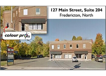 Fredericton printer Colour Pro Print and Design