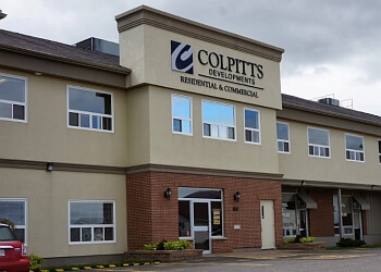 Fredericton home builder Colpitts Developments