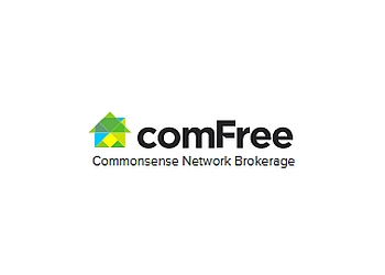 Hamilton real estate agent ComFree Commonsense Network brokerage