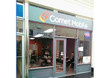 Mississauga cell phone repair Comet Mobile