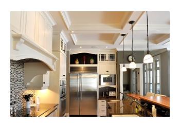 Comfort Home Builders Ltd.