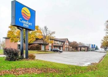 Guelph hotel Comfort Inn