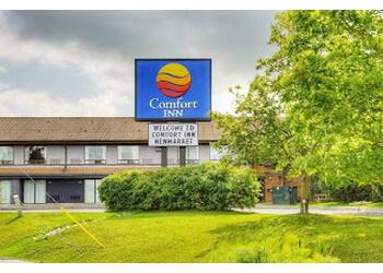 Newmarket hotel Comfort Inn