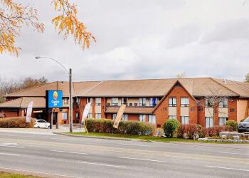 Pickering hotel Comfort Inn