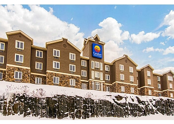 Saint Jerome hotel Comfort Inn & Suites
