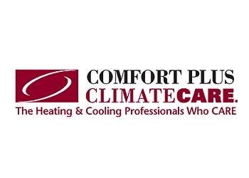 Brantford hvac service Comfort Plus ClimateCare