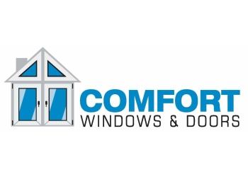 Richmond Hill window company Comfort Windows & Doors Inc