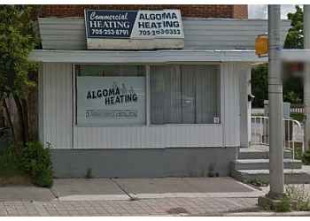 Commercial/Algoma Heating