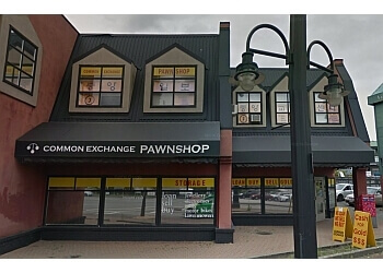 Coquitlam pawn shop Common Exchange