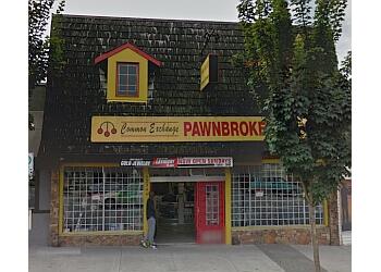 Maple Ridge pawn shop Common Exchange Pawnbrokers