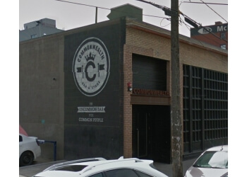 Calgary night club Commonwealth Bar & Stage