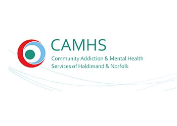 Community Addiction and Mental Health Services