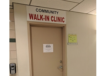 Vaughan urgent care clinic Community Walk-in Clinic