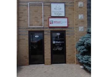 Waterloo yoga studio Community of Hearts Yoga