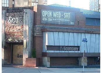 Mississauga night club &Company Resto Bar