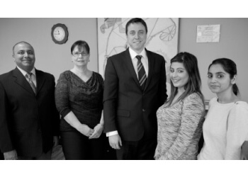 Surrey accounting firm Complete Accounting Solutions
