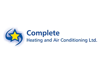 Abbotsford hvac service Complete Heating and Air Conditioning Ltd.