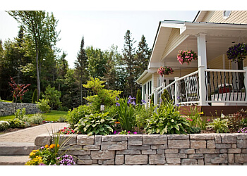 North Bay landscaping company Complete Lanscaping
