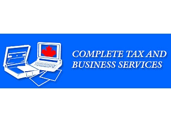Guelph tax service Complete Tax & Business Services