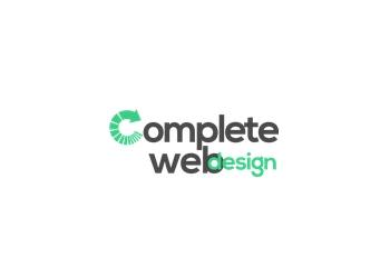 Airdrie web designer Complete Web Design