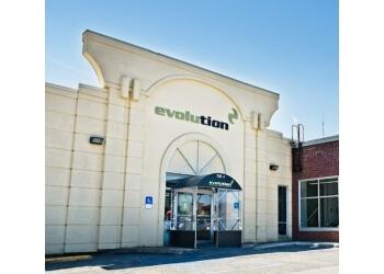 Granby gym Complexe Médico-Sportif Évolution Inc.