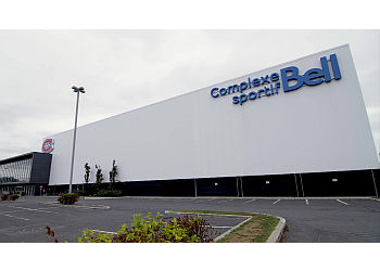 Brossard places to see Complexe Sportif Bell