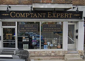 Drummondville pawn shop Comptant Expert